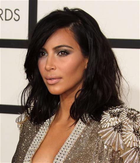kim kardashian haircut 2015 5 phong c 225 ch nổi bật của xu hướng t 243 c 2015 elle vn