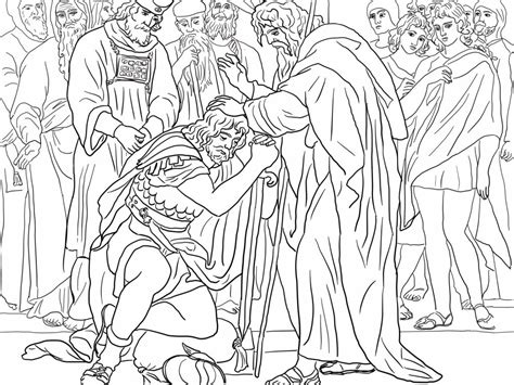 coloring pages for moses free printable moses coloring pages for kids