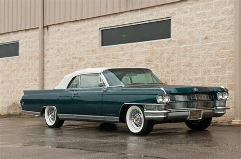 1964 cadillac eldorado convertible 1964 cadillac eldorado convertible 125228