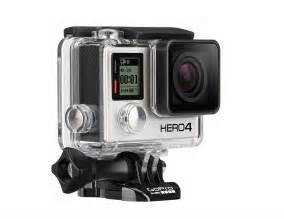 gopro hero4 silver black friday gopro launch hero4 action camera cross country magazine
