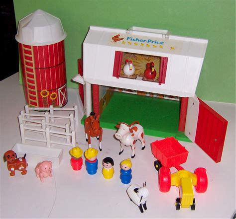 90s swing set fisher price playsets