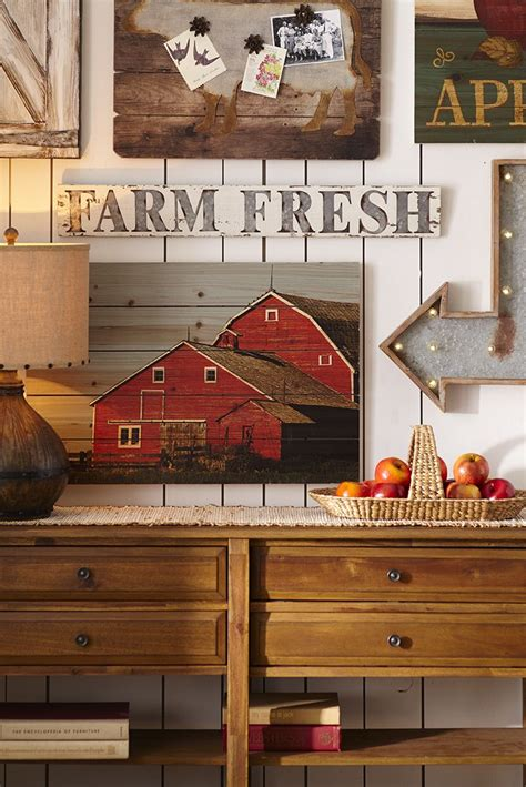 adorning with a classic farmhouse inspiration decorations tree 72 best images about wall decor mirrors on pinterest