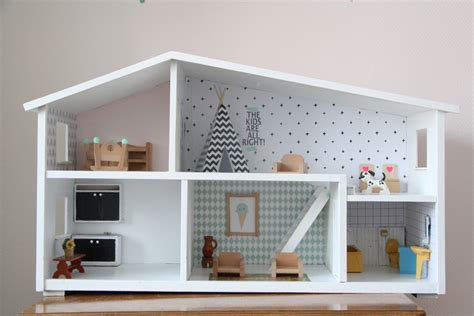 Ikea Furniture Kitchen by Project Poppenhuis Opknappen Stefanie Jansen