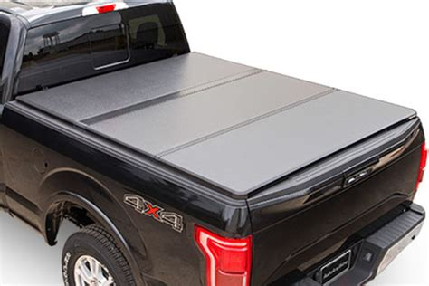 solid fold truck bed cover truck bed