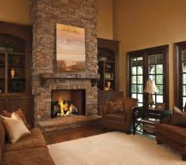 Kitchen Remodel Floor Or Cabinets First - fireplace built ins love the and search on pinterest