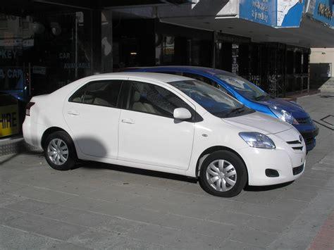 Toyota Yaris Sedan Length 2012 Toyota Yaris Sedan Xp9 Pictures Information And