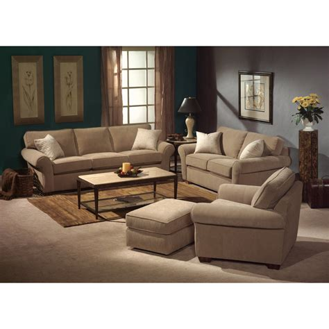 flexsteel vail sofa flexsteel 3305 20 vail leather loveseat discount furniture
