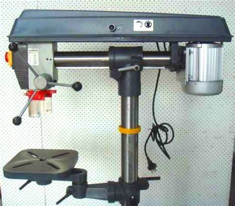 Pedestal Drill Press For Sale radial drill press pedestal redfoxmachinery