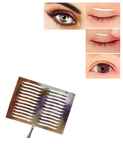 Invisible Lift Eyelid Stickers best invisible lift eyelid stickers invisible
