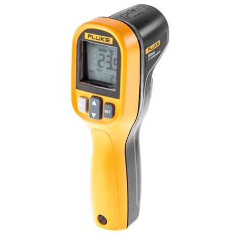 Jual Termometer fluke 59 max infrared thermometer 22 to 932 176 f 30 to 500 176 c jual harga price