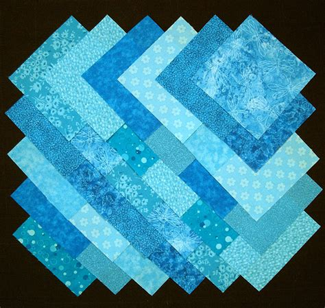 5 Inch Block Quilt Patterns by Teal 100 Cotton Prewashed 5 Inch Quilt Block Fabric Squares