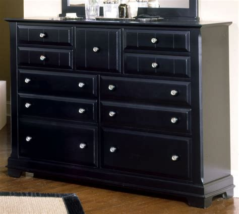 Dresser Bedroom Furniture Black Bedroom Dressers Marceladick