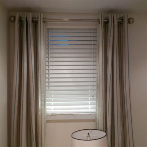 fake window with curtains basement reno part 2 my big fake window honeyandbumble