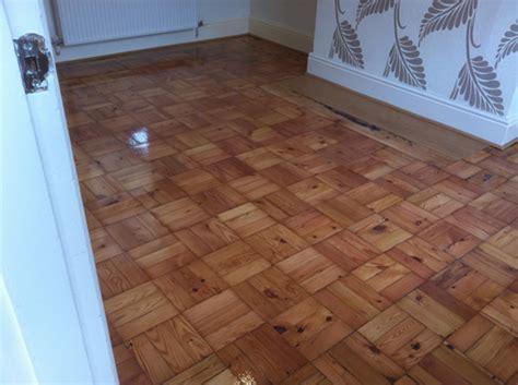 Wood Block Flooring pine parquet wood block flooring sanded sealed floor