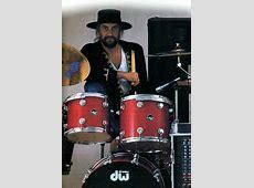 Mick Fleetwood - DRUMMERWORLD Mac's
