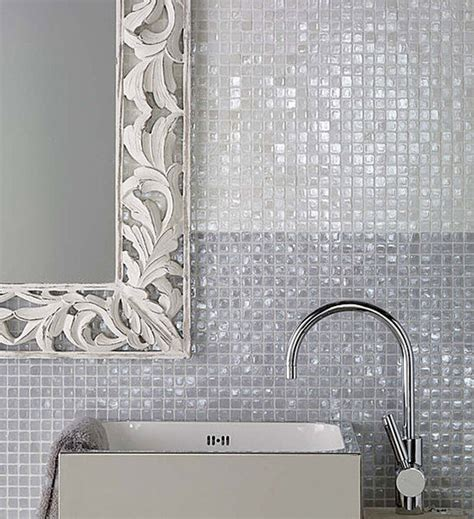 Bathroom Mosaic Design Ideas by Mosaic Tile Ideas Steval Decorations