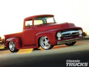1956 Ford F100 301 Moved Permanently