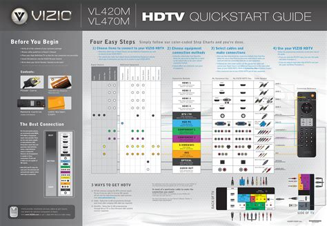 visio tv manual free pdf for vizio vl420m tv manual