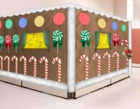 Candy Cane Lane Decoration Ideas 25 Best Ideas About Halloween Cubicle On Pinterest