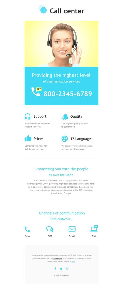 Email Hosting Packages