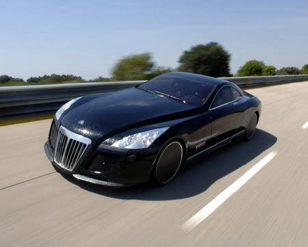 Maybach Exelero For Sale by The Maybach Exelero Can Be Yours For 7 8 Million