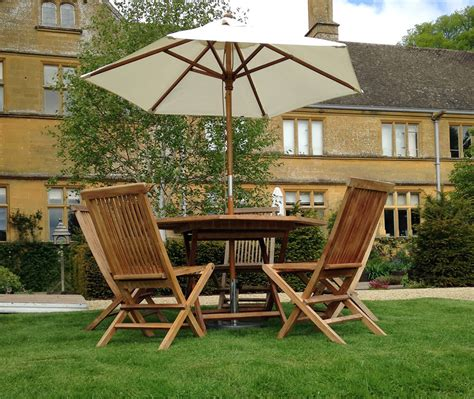 Teak Garden Set Furniture4events Www Outdoor Furniture