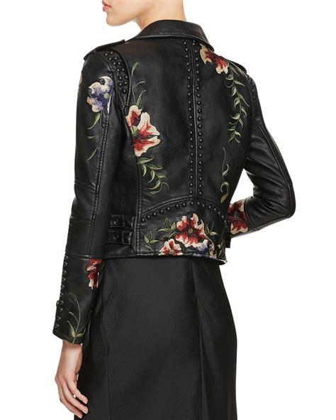 2 Die 4 Gucci Biker Jacket by Best 25 Studded Leather Jacket Ideas On