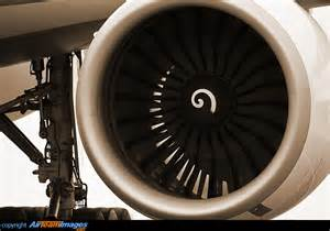 Rolls Royce 777 Engines Boeing 777 31h Er A6 Ebl Aircraft Pictures Photos