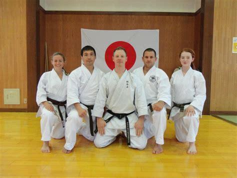 video tutorial karate karate training in japan sarah george acupuncture