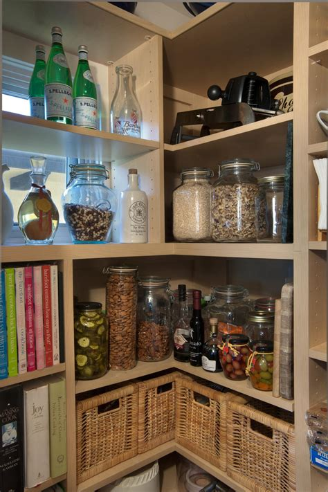 Best Pantry Shelving by 19 Best Pantry Shelving Solutions Mybktouch