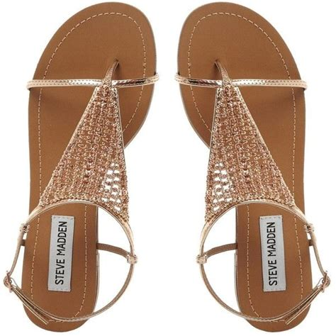Gold Bridesmaid Sandals by The 25 Best Gold Flat Sandals Ideas On