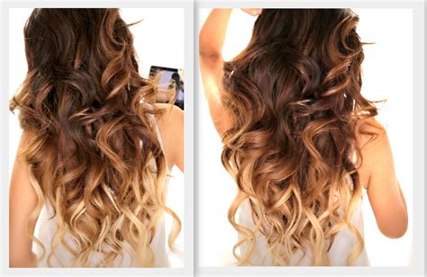 hair styles brown on botton and blond on top pictures of it hair highlights hair coloring ideas for blonde red brown