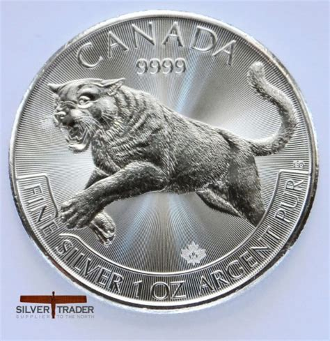 1 Ounce Silver Coin Price - 2016 canadian 1 ounce silver bullion coin