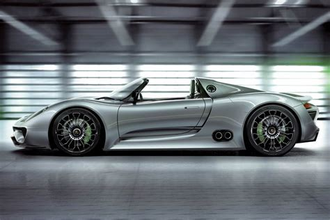 Used 2015 Porsche 918 Spyder for sale   Pricing & Features