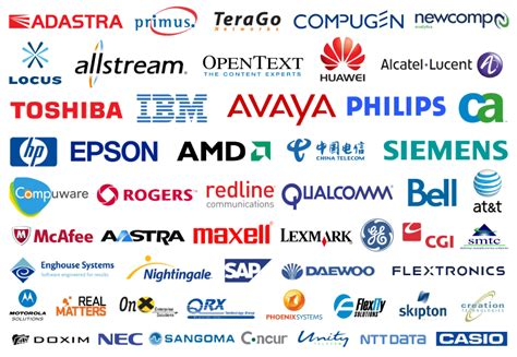 Web Technician by Technology Logos And Names Www Pixshark Images Galleries With A Bite