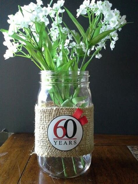 60th anniversary centerpieces 1000 ideas about 90th birthday decorations on