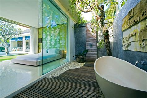 ultimate outdoor bathroom guide completehome