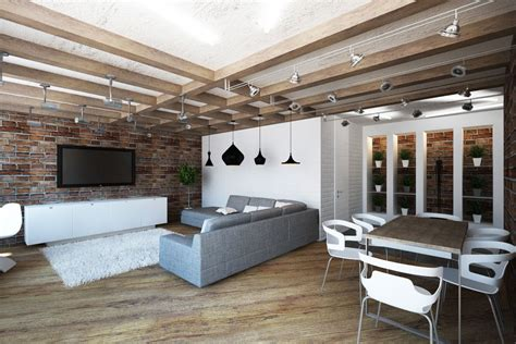 loft style loft interior design style