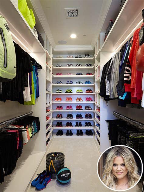 celebrity closet instagram inside 25 celebrity closets that ll blow your mind