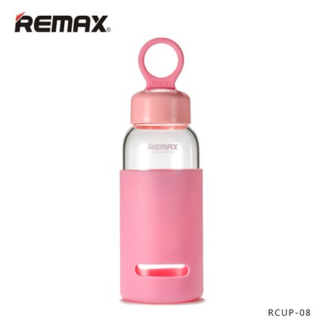 Remax Dias Water Bottle 400ml Rcup 08 Green remax dias water bottle 400ml rcup 08 pink jakartanotebook
