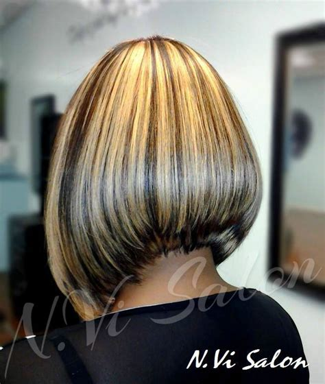 sew in bob no leave out 27 best sew in weave hair styles images on pinterest