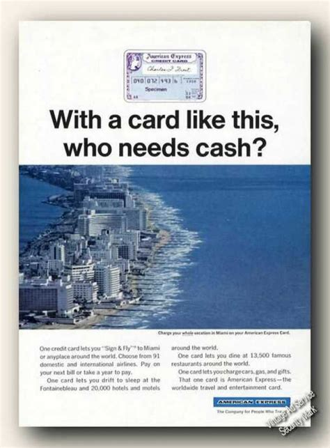 american express house insurance vintage money insurance and banking ads of the 1960s