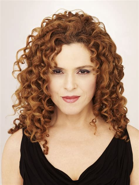 bernadette hairstyle how to theatre world awards to honor bernadette peters with john