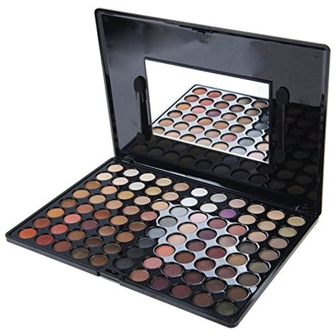 Palettes For Peta by Shany Fusion Eyeshadow Palette 88 Color Eyeshadow