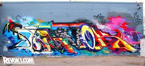 grafitti blackmagicfuckery