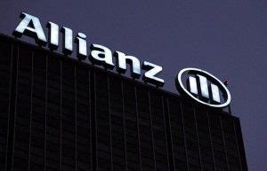 sede legale allianz allianz assume anche a tempo indeterminato richiesti