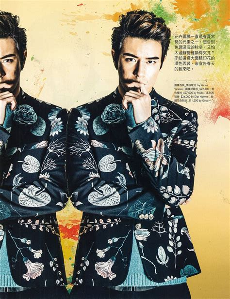 hair stylist peter wu taiwan 89 best images about best of versus versace editorials on