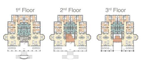 41 carson court floor plan shenandoah announces plans for new housing