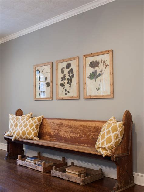 this old house entry bench photos hgtv s fixer upper with chip and joanna gaines hgtv