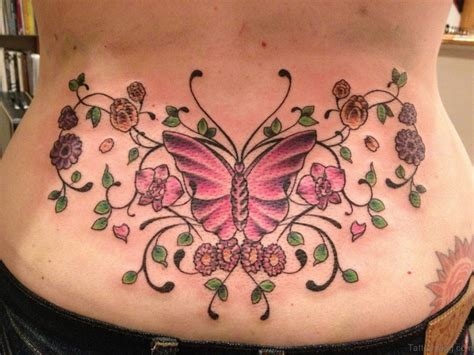 tattoo tribal back designs 60 amazing butterfly tattoos
